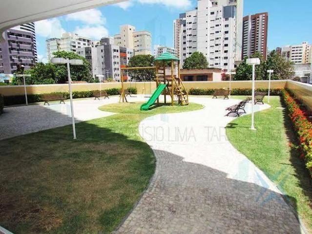 Apartamento à venda, 67 m² por R$ 695.000,00 - Aldeota - Fortaleza/CE - Foto 3