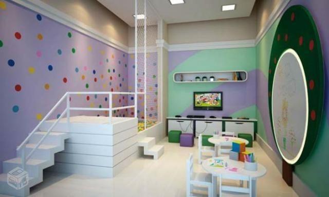 Vendo Apartamento novo em Fortaleza no bairro Cocó com 70 m² e 3 quartos por 440.000,00 - Foto 2
