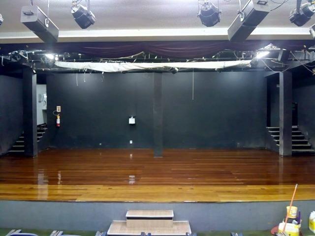 Raspagem e aplicação de sinteco em pisos de madeira - Foto 5