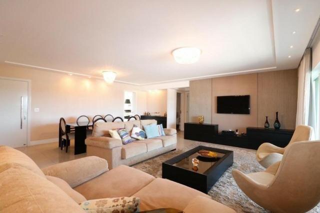 Apartamento mobiliado no Solar Alta Vista 4 suítes - Foto 13