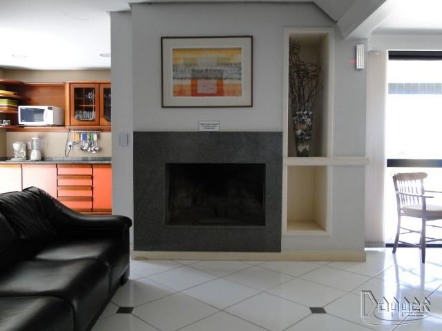 Apartamento à venda com 3 dormitórios em Centro, Novo hamburgo cod:14909 - Foto 12