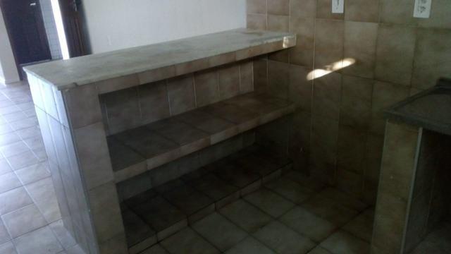 Aluga-se apartamento térreo na Tabuba - Foto 13