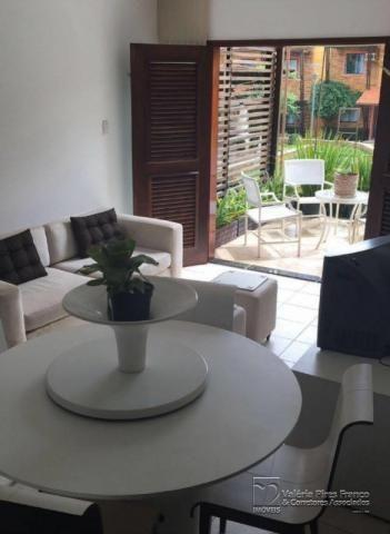 Casa de condomínio à venda com 3 dormitórios em Salinas, Salinópolis cod:4014 - Foto 11