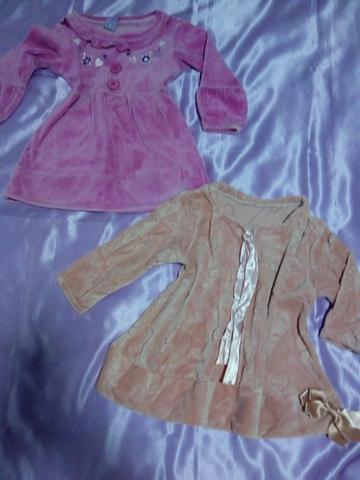 Lotinho de roupa menina 2/3 anos - Foto 6
