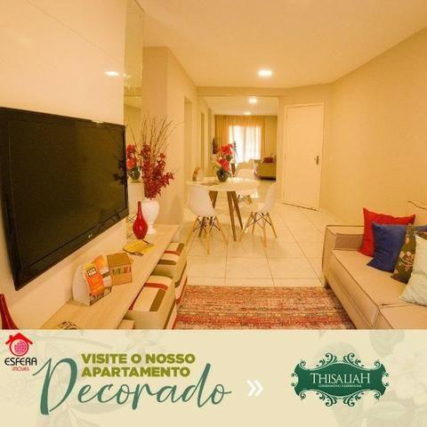 Apartamento 2 quartos no Planalto - Foto 4