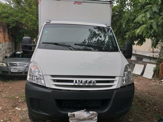 Iveco dally 35s14 hdcs 2011