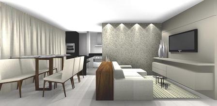 Apartamento à venda com 3 dormitórios em Barreiro, Belo horizonte cod:1930 - Foto 5