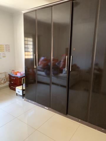 Vd/ troco casa de 5 qts, 2 suítes, laje no Setor de Mansões de Sobradinho. - Foto 13
