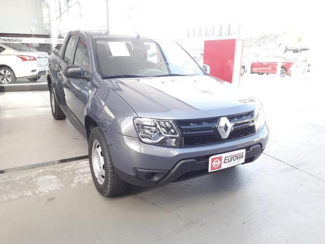 Renault Oroch Expression - Foto 2
