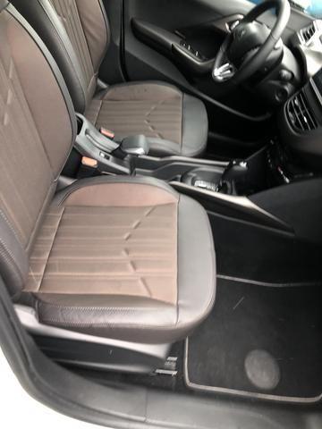 Peugeot 2008 Cross Way 2018 automático - Foto 10