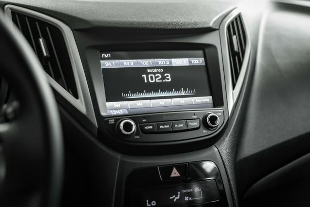 HB20 Hatch Premium 1.6 Automático 2018 - Foto 13