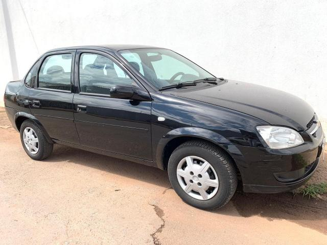 CHEVROLET CLASSIC 2013/2013 1.0 MPFI LS 8V FLEX 4P MANUAL - Foto 2