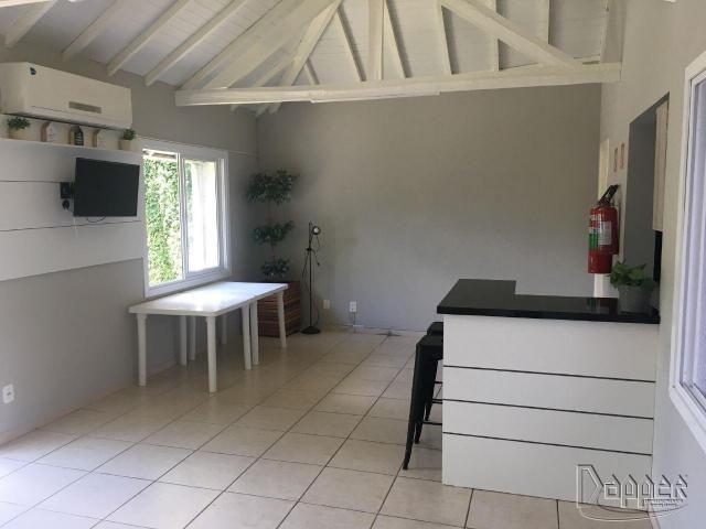 Apartamento à venda com 2 dormitórios em Vila nova, Novo hamburgo cod:17735 - Foto 15