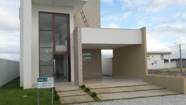 Casa - Ecoville 1 - 170m² - 3 suítes - 2 vagas -SN - Foto 3