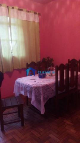 Casa à venda com 2 dormitórios em Alto dos pinheiros, Belo horizonte cod:1628 - Foto 13