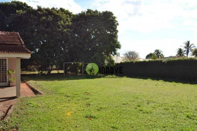 Chácara com 4 dormitórios à venda, 2450 m² por r$ 600.000 - condomínio estância beira rio  - Foto 2