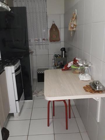 Apartamento com projetados - Foto 10