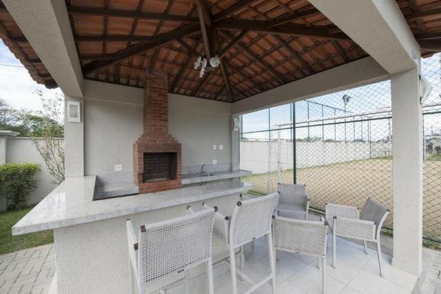 _ Apartamento 3 quartos no condomínio Happy Days em Morada de Laranjeiras - Foto 15