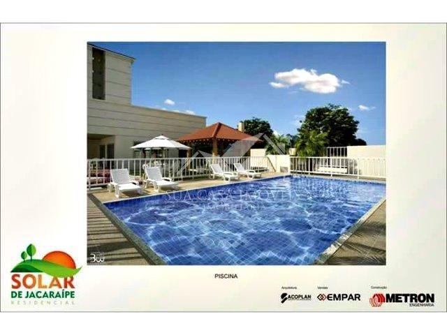 MG - Apartamento 2 Quartos com vista eterna para o Mar de Jacaraipe - Foto 11