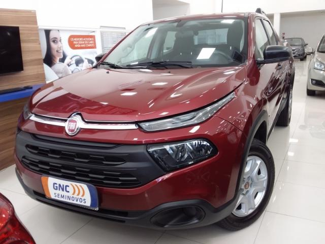 FIAT TORO 1.8 16V EVO FLEX FREEDOM AT6.