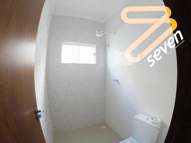 Casa - Ecoville - 120m² - 3 suítes - 2 vagas -SN - Foto 13