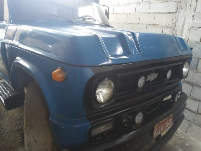 Caminhão TRATAR COM O NÚMERO * ELTON