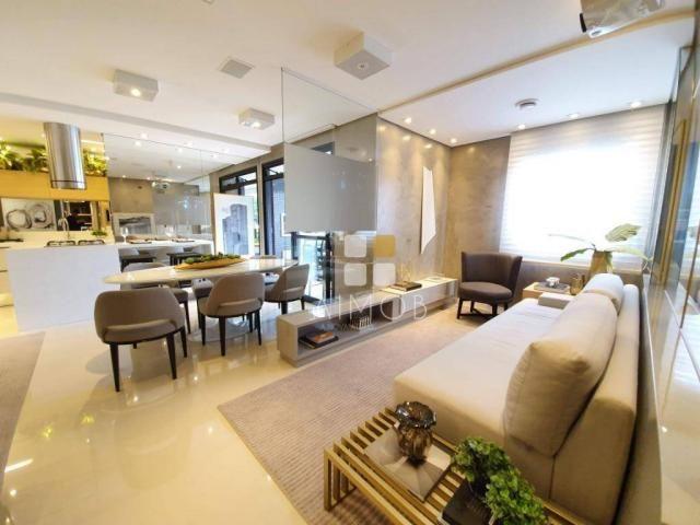 ECOVILLE - Lindo apartamento de 2 dormitórios 1 suíte no condomínio MADRI - Foto 17