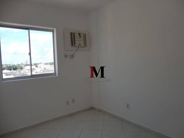 Alugamos apartamento com 3 quartos em frente ao Hospital de Base - Foto 8