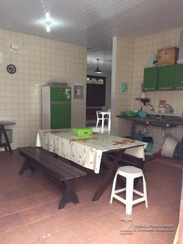 Casa à venda com 5 dormitórios em Salinas, Salinópolis cod:6528 - Foto 7