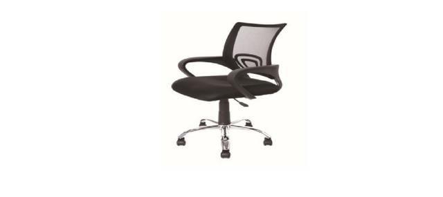Cadeira giratória promoção nova - Foto 2