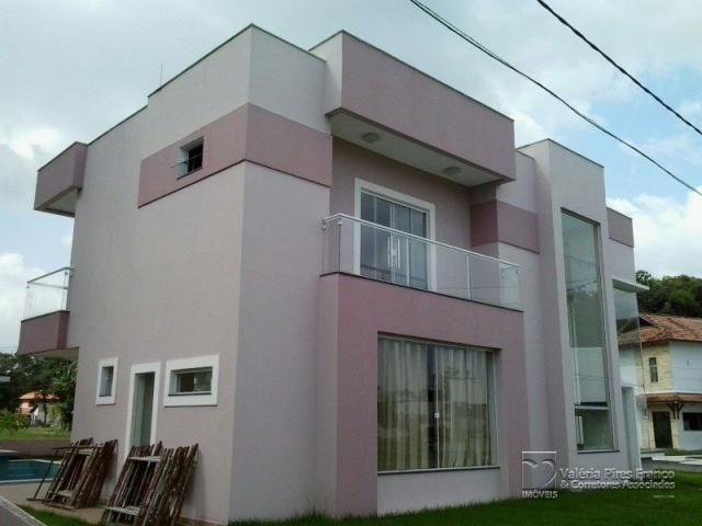 Casa de condomínio à venda com 3 dormitórios em Atalaia, Ananindeua cod:3736 - Foto 2