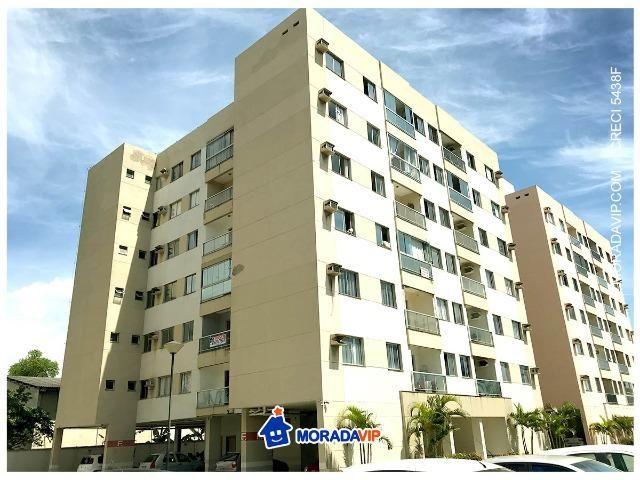 Apartamento 2 quartos, Laranjeiras, Serra - ES