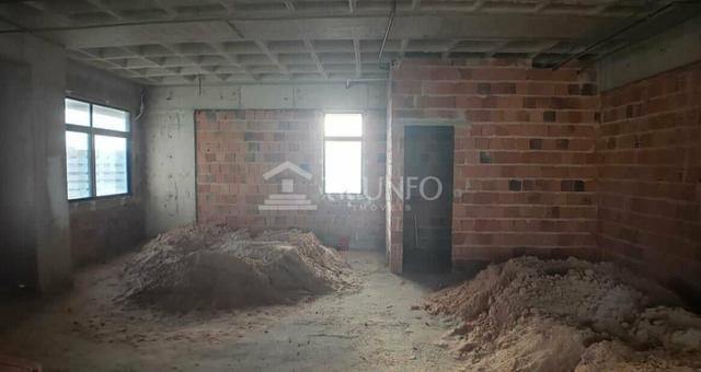 LYV - Apartamento novo/ 5 quartos/ vista mar - Foto 5