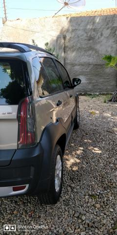 Fiat Idea Adventure - Foto 15