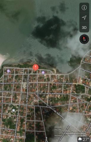 Terreno à venda em Centro, Salinópolis cod:5385