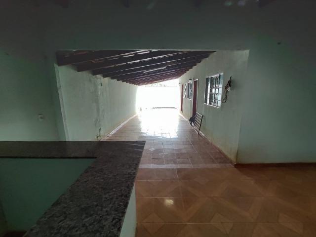 Casa 3 Quartos, 1 Suíte - Parque Tremendão, Goiânia - Lote 240m - Caa solta no lote - Foto 12