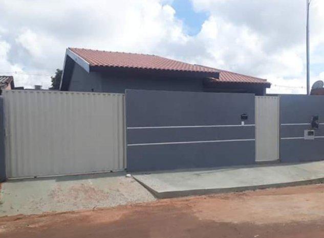 Vendo casa R$90.000.00 - Foto 6