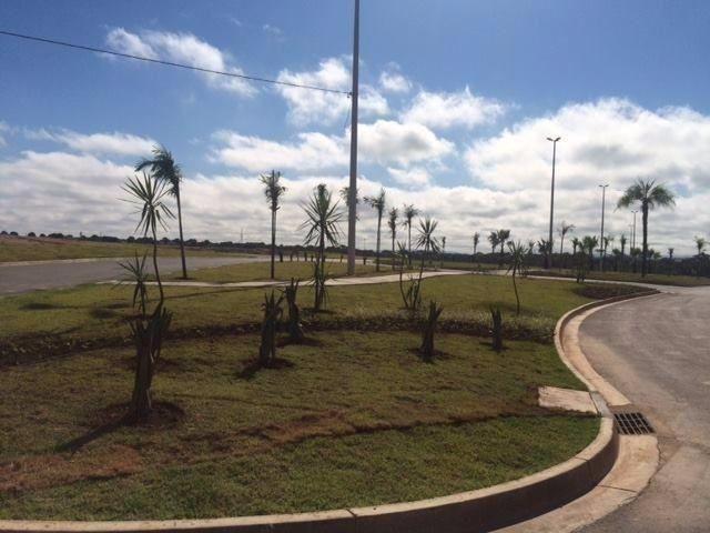 Terreno Florais Itália Cuiabá, 558,00 m², Esquina e em Frente Área Verde - Foto 4