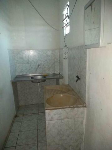 Aluga-se casa na vila Tamandaré - Foto 5