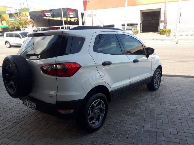 Ford ecosport 2012/2013 2.0 se 16v flex 4p powershift - Foto 7