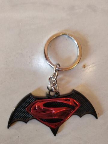 Chaveiros de super-herois