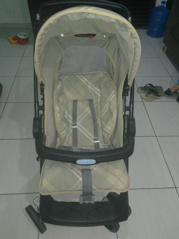 Carrinho de bebê unissex Burigotto - Foto 3
