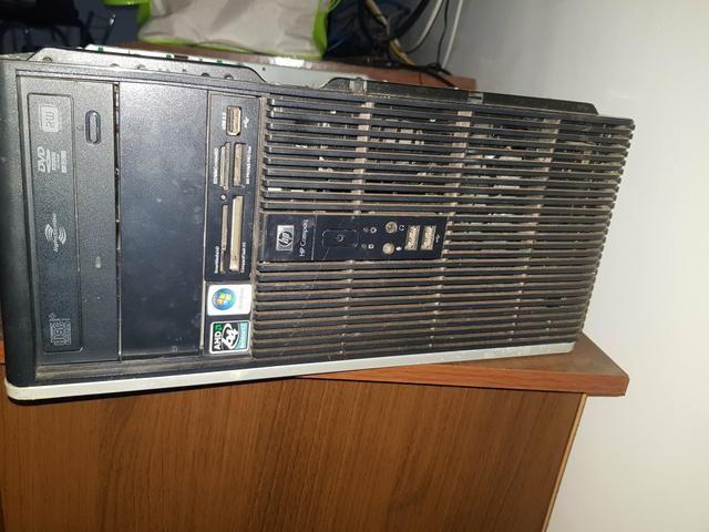 Cpu dual core com Placa de video (Leia a descrição) - Foto 6