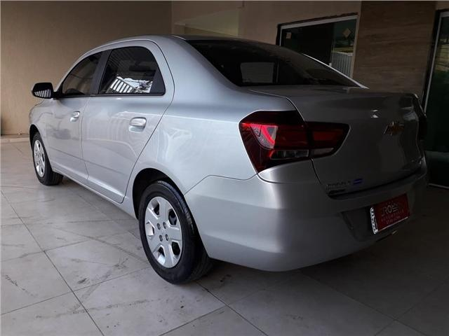 Chevrolet Cobalt 1.4 mpfi lt 8v flex 4p manual - Foto 6