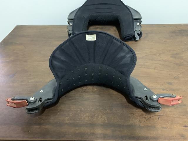 Protetor de pescoço leatt Brace - Foto 5