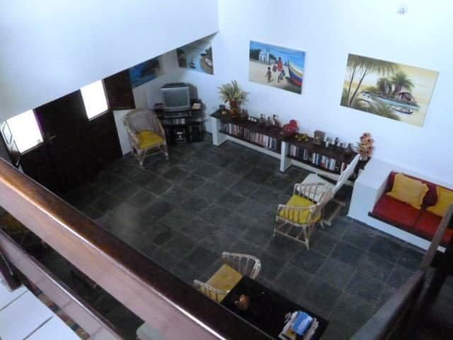 Sobrado, Genipabu, Beira Mar, 5 Quartos, Construção 335m2, Terreno 562m2, Espaço Gourmet - Foto 12