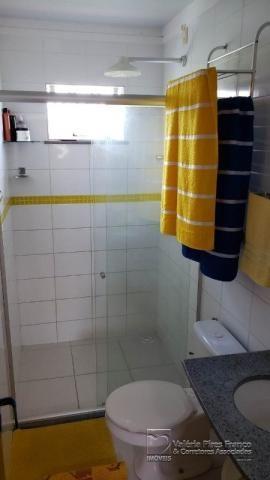 Casa de condomínio à venda com 3 dormitórios em Destacado, Salinópolis cod:7198 - Foto 8