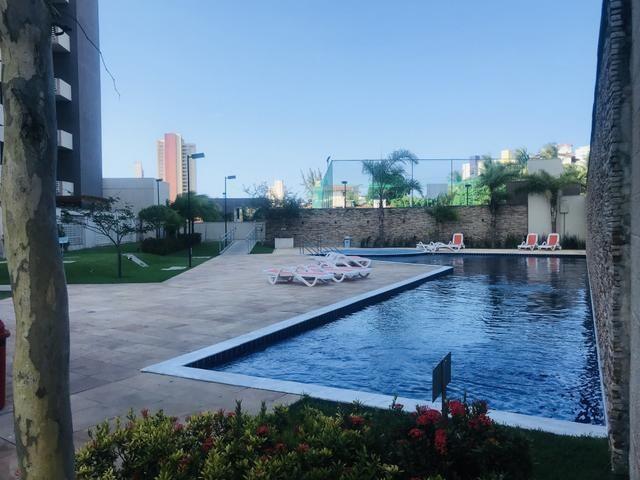 Apartamento em Ponta Negra - Vista para o Mar - 84.99689.2882 -Não visualizo chat - Foto 9
