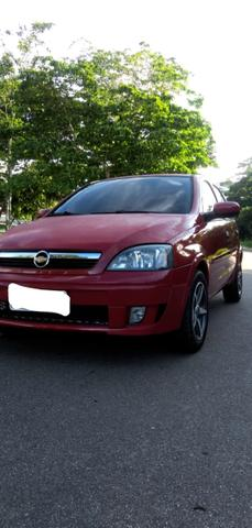 Vendo carro Corsa Hatch Marx - Foto 3