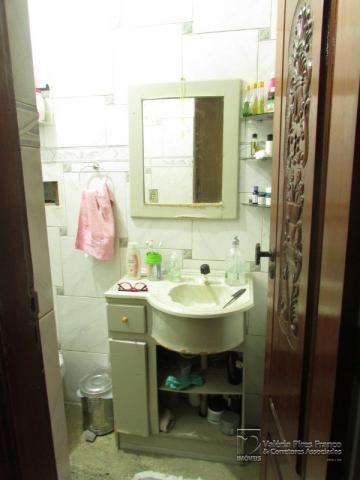 Apartamento à venda com 3 dormitórios em Souza, Belém cod:6344 - Foto 17